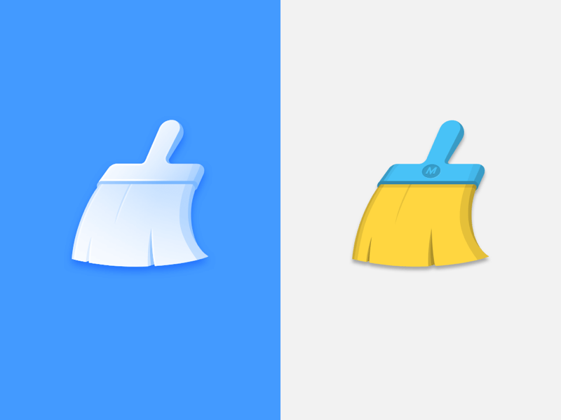 Clean Master Lite Icon